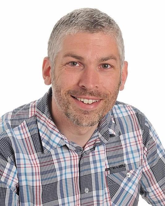 Mr Howarth - Year 6 - Deputy Headteacher