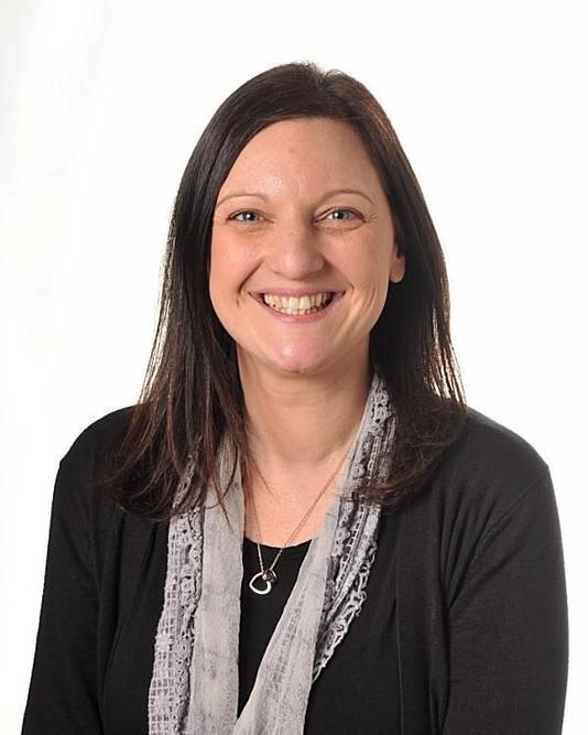 Miss Shaw - Senior Teacher, EYFS Lead, Reception