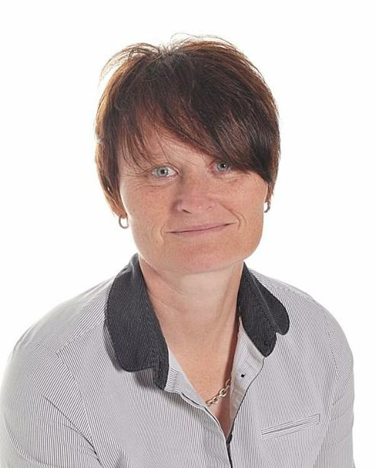 Mrs Rachael Warner - Assistant Headteacher