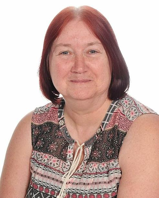 Mrs Elliott - School Business Assistant