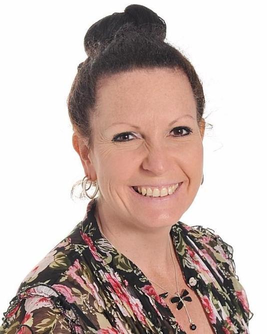 Mrs Peake
