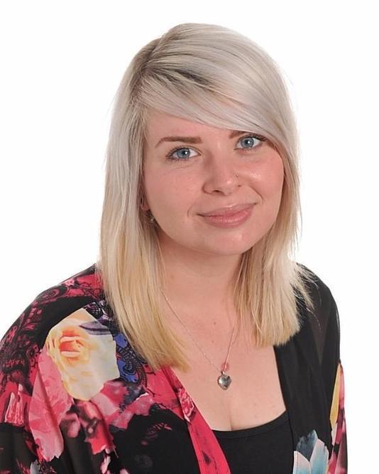Miss Dawes - Nursery (maternity leave)