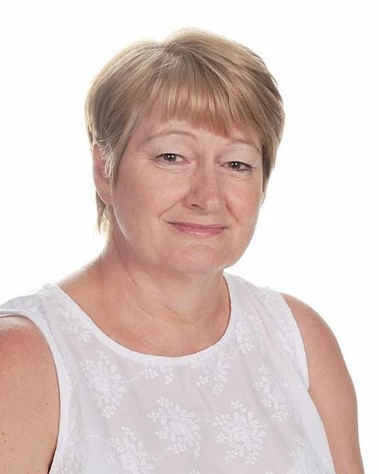 Mrs Jowitt