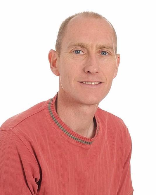 Mr Haynes - Senior Teacher Year 4