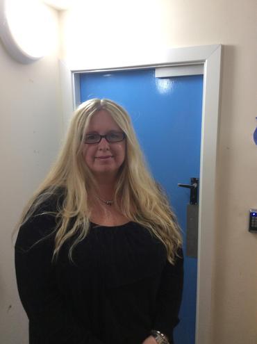 Amanda Whitehead - Trustee and Committee Treasurer