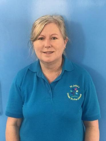 Diane Beaumont - Support Assistant