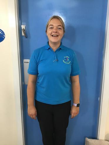 Lauren Crabtree - Pre-scholl Practitioner