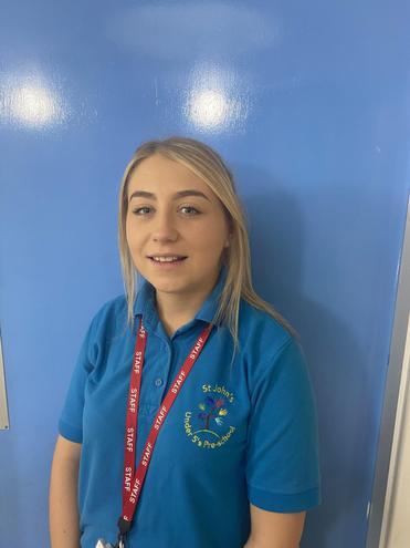 Nicole Cass - Pre-School Practitioner