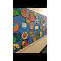 Year 5- Painting