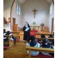 Trip to the Convent of Mercy