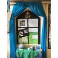 Class Worship Area