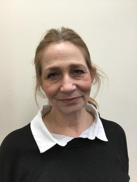 Debbie Shuttlewood - pre-school practitioner