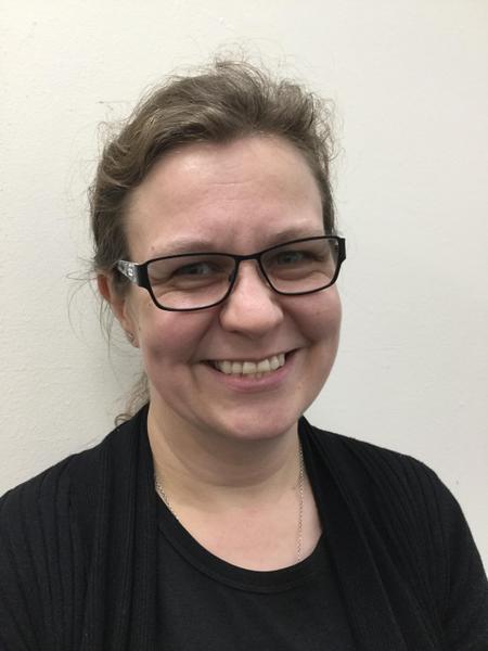 Georgina Carroll - Parent Governor
