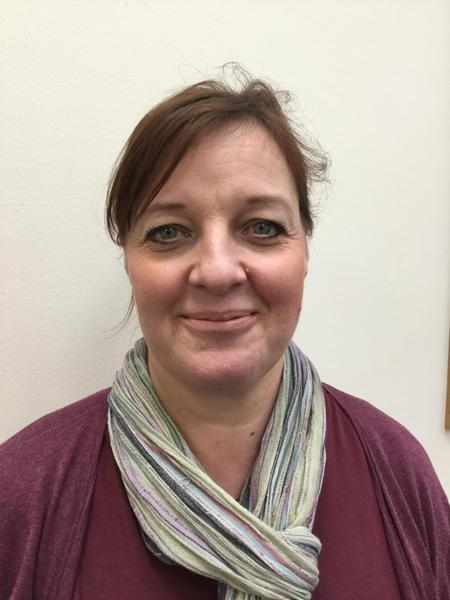 Kate White - Maple pre-school Assistant Manager
