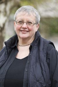 Teresa Lehane - SEND lead