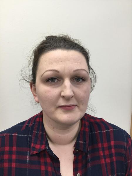 Kayleigh Dawe - pre-school practitioner