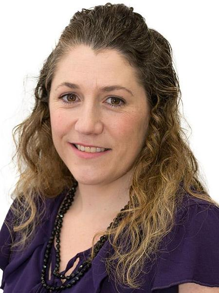 Kate Jones - Parent Governor