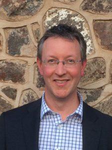 Edd Hogan - RE & Catholic Life lead