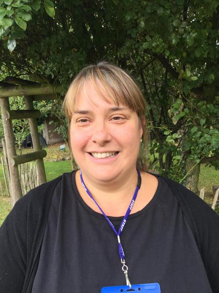 Lynette Malcolm - Early Years practitioner