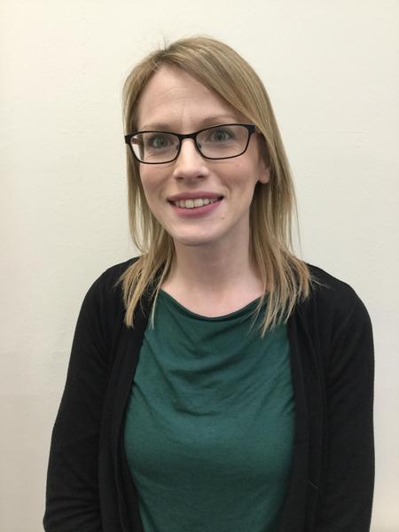 Becky Walters - pre-school practitioner