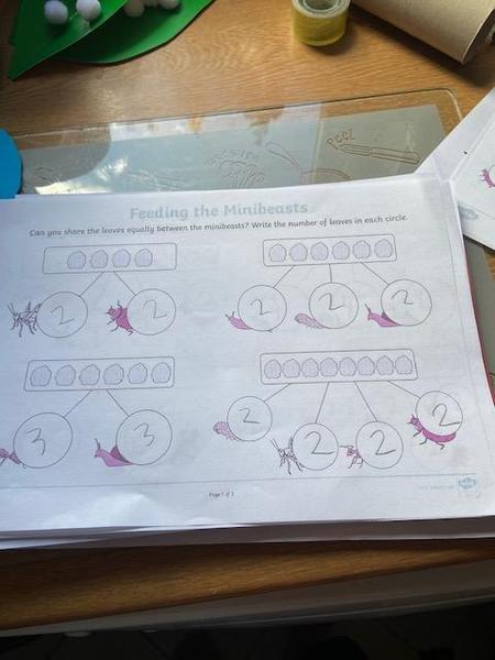 Hayden this is great maths!