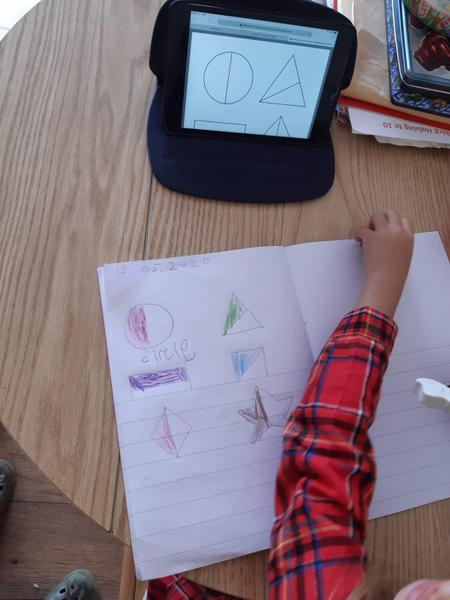 Amazing maths Hannah!