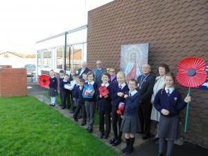 We Launched the Poppy appeal