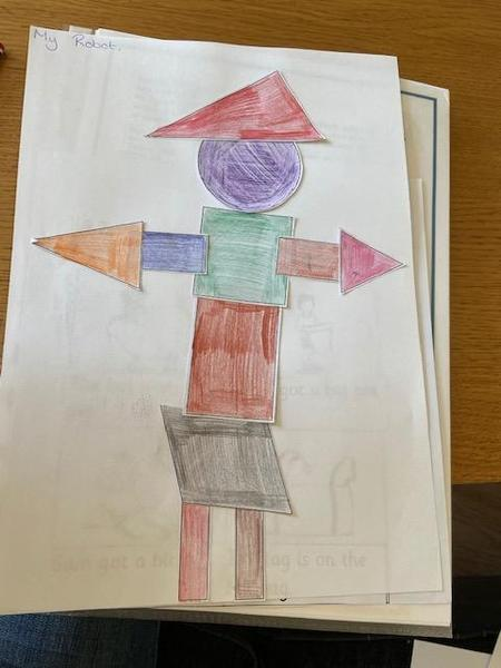 Hayden great job, and great colouring!