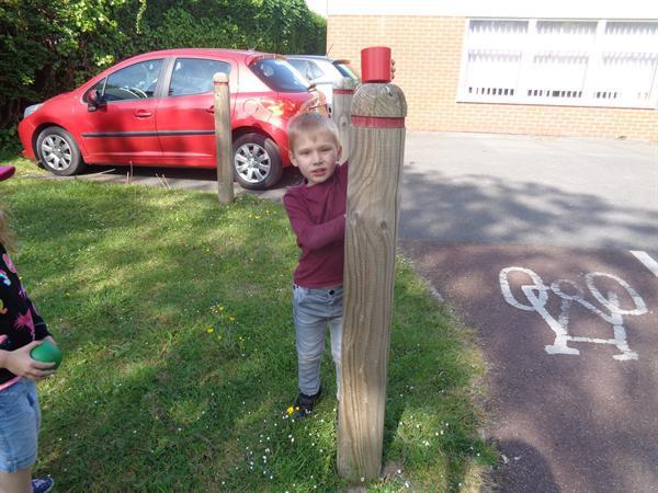 Jack found a cylinder