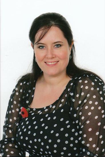 Mrs Weir - SENCO