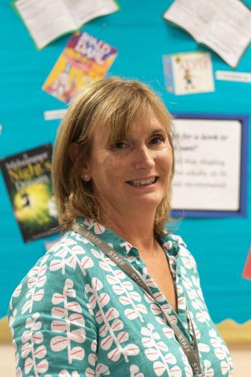 Helen Taylor - Executive Headteacher