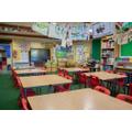 Year 1/Year 2 Classroom