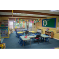 Reception/Year 1 Classroom
