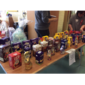 Easter Egg Prizes