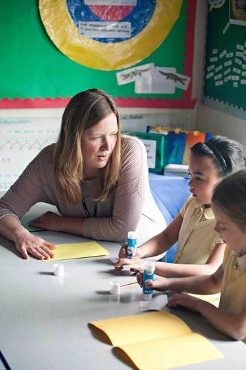 Mrs Sheath, Assistant Headteacher/Y2 Teacher/Maths Lead