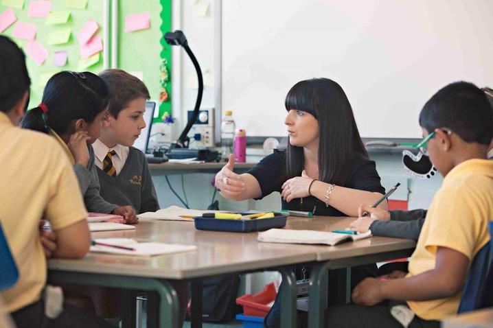 Mrs Tillett, Assistant Headteacher / Assessment Lead