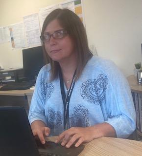 Miss Johnstone - Safeguarding Lead