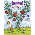 an interactive self-help book designed to guide 6-12 year olds and their parents through the cognitive-behavioral techniques most often used in the treatment of generalised anxiety. Engaging, encouraging, and easy to follow, this book educates, motivates, and empowers children to work towards change.