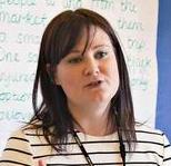 Mrs Kearney - Deputy Safeguarding Lead