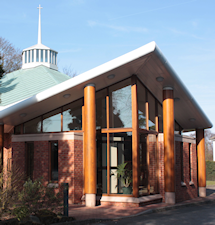 Our Lady of Lourdes, Mickleover