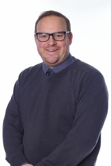 Mr Sparkes, Business Manager, DSL