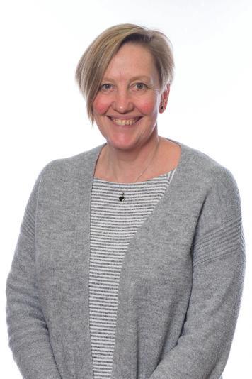 Mrs Sweeney, Pre School Manager