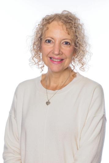 Mrs Moore, Acting Deputy Headteacher,  DSL
