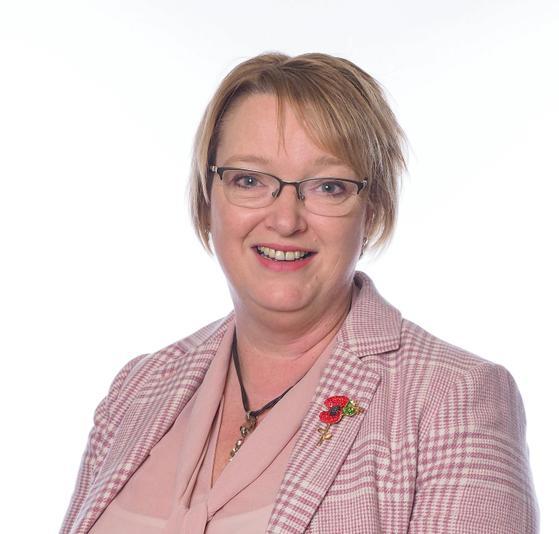 Mrs Bryan,Headteacher Designated Safeguarding Lead