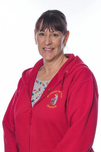 Mrs Archer, Pre School & Breakfast Club