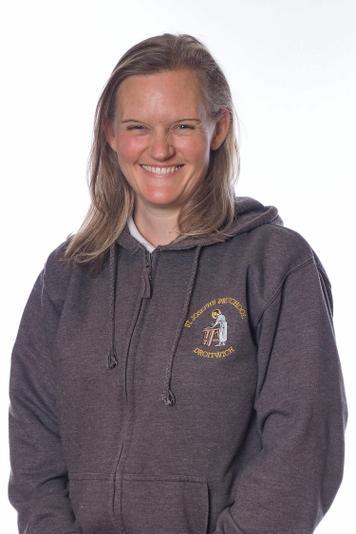 Mrs Brookes, Pre School Apprentice