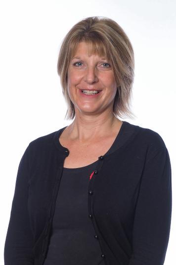 Mrs N Clarke, Teaching Assistant & Forest School