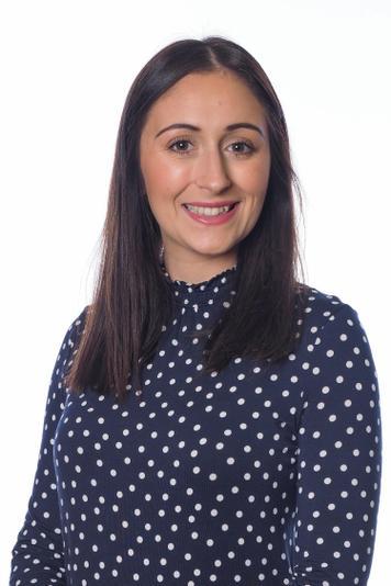 Miss Saenz, Teacher