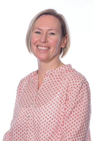 Mrs Heydon, DSL, Early Years Lead