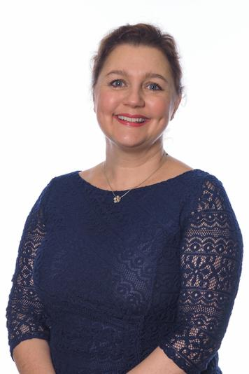 Mrs McCracken, Teacher